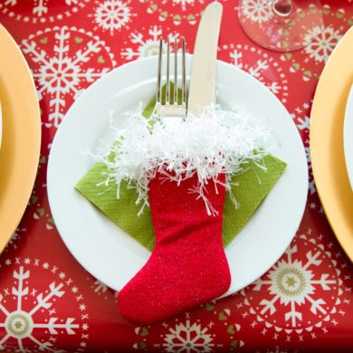 The top 5 questions every vegetarian hears over the holidays (and how to answer them!)